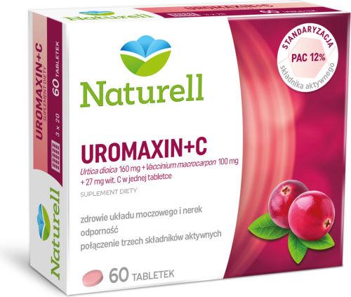 Uromaxin+C