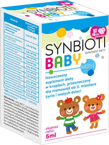 Synbioti