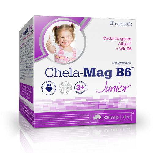 Chela-Mag