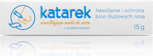 Katarek