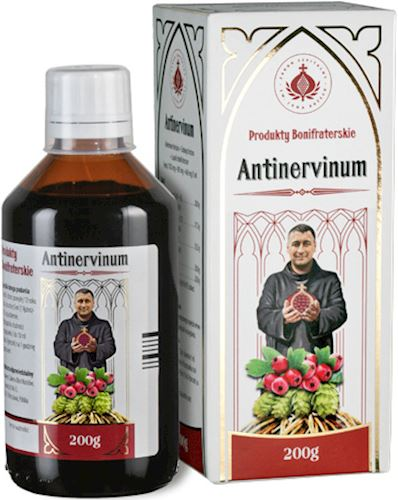 Antinervinum