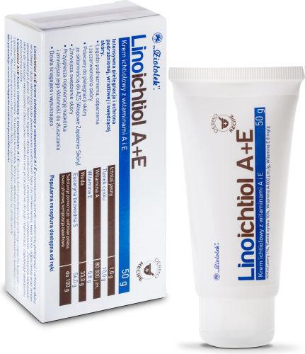 Linoichtiol