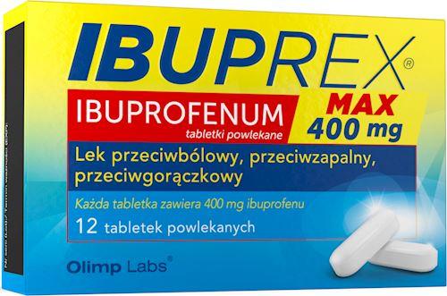 Ibuprex