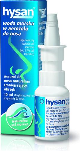 Hysan