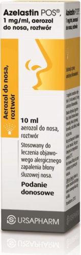 Azelastin