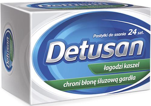 Detusan