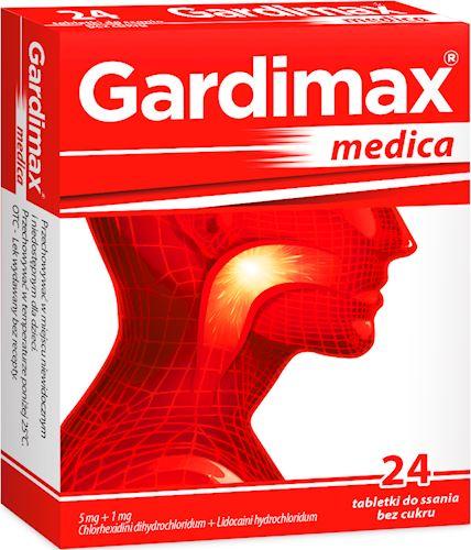 Gardimax