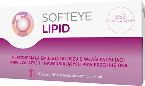 Softeye