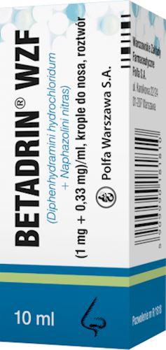 Betadrin