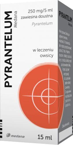Pyrantelum