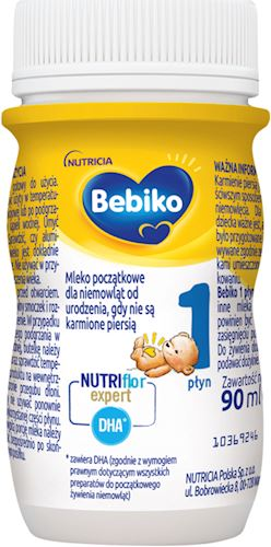 Bebiko