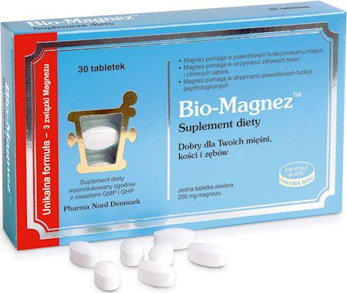Bio-Magnez