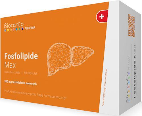 Fosfolipide