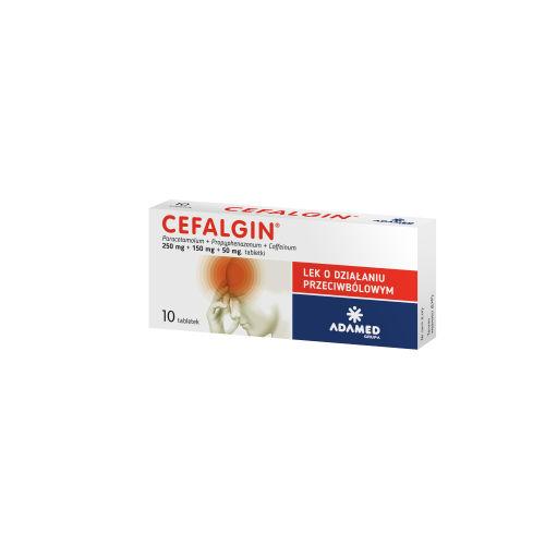 Cefalgin