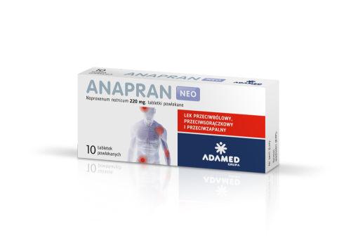 Anapran