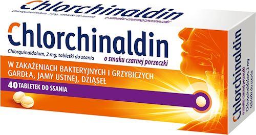 Chlorchinaldin