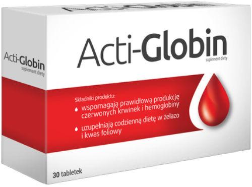 Acti-Globin
