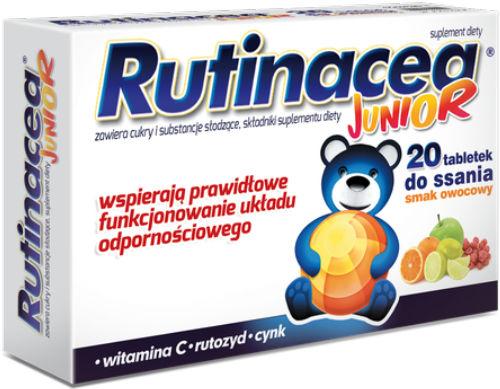 Rutinacea